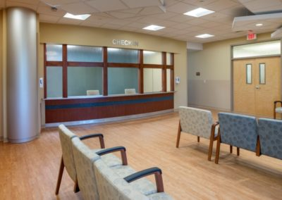 Urology Suite