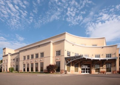 Orthopedic Building